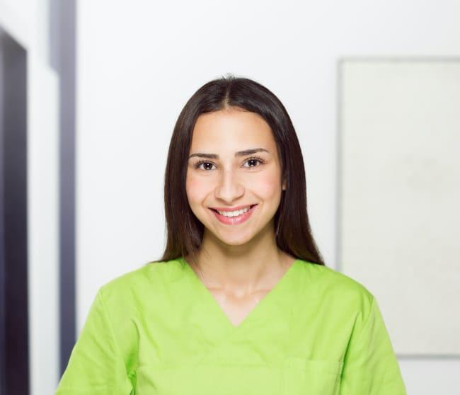 Lina Zahed