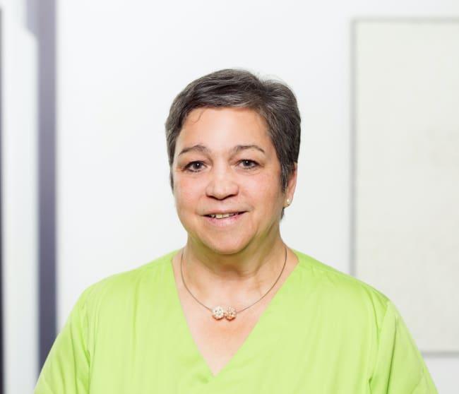 Martina Kirschner