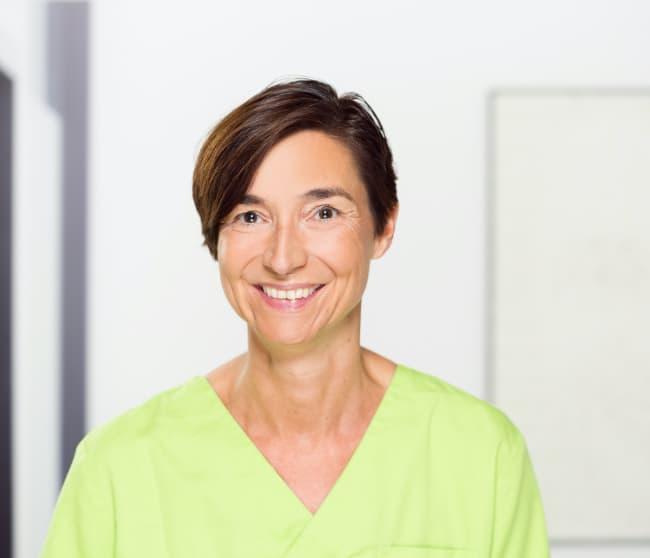 Susanne Ingold