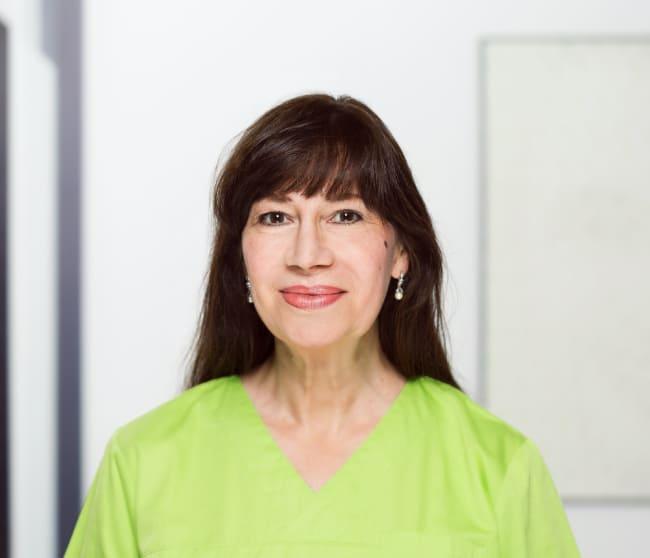 Susanne Scheibling