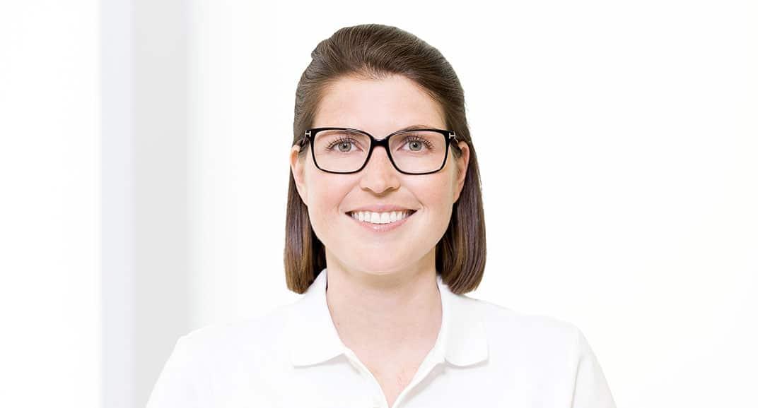 Dr. Anne Vocke