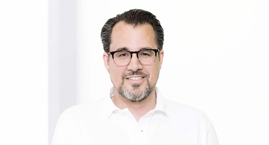 Dr. Andreas Hammer